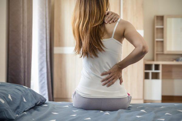 Prévenir et traiter le mal de dos: Comment faire ?