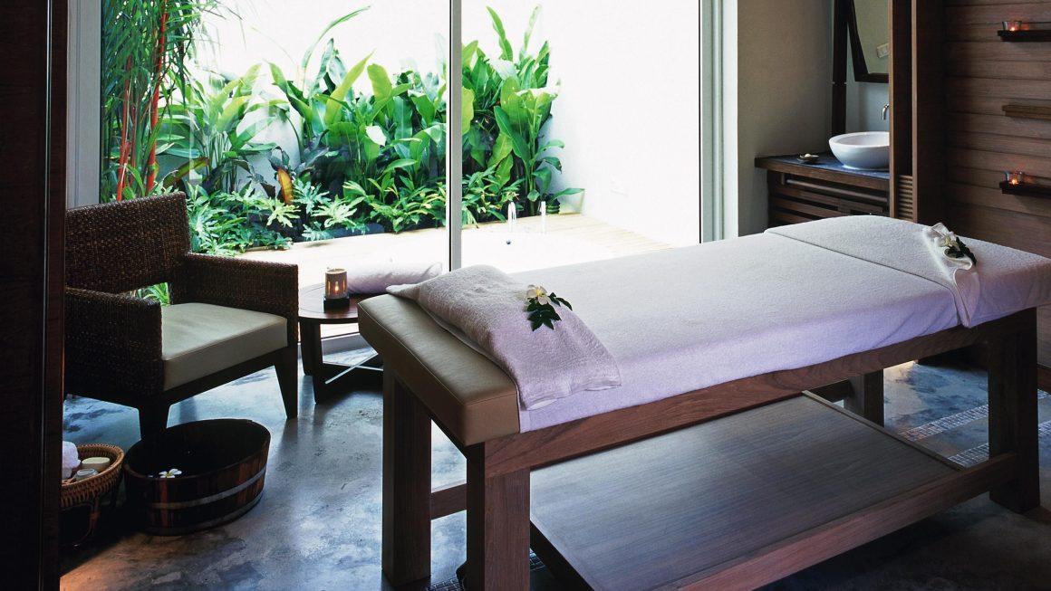 Quelle table de massage choisir pour m'aider contre mon mal de dos?