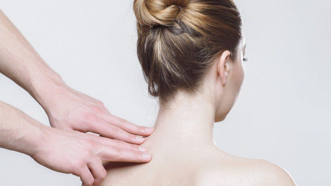 La technique de l'acupression peut-elle soulager les maux de dos ?